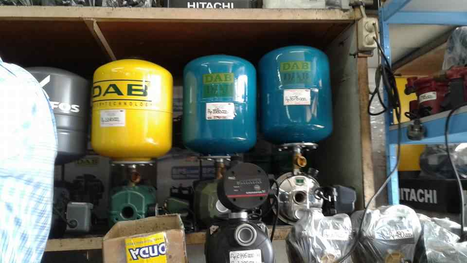 pompa air / water pump