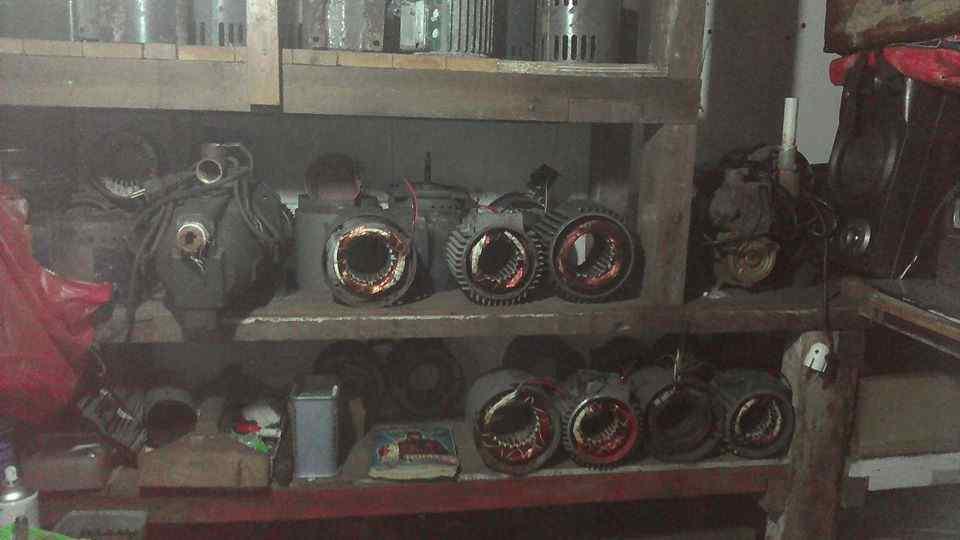 Biaya Service Pompa Air di Jati Pulo, Jakarta Barat