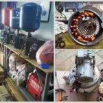 profil usaha Fitria Teknik Service Pompa Air di Jakarta dan Sumur Bor Jakarta